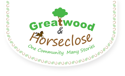Greatwood and Horseclose